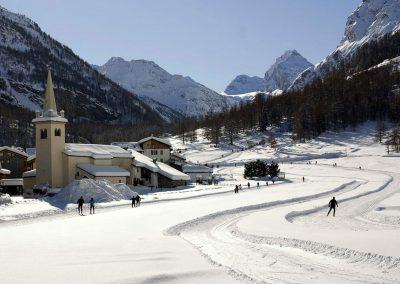 Turismo Inverno 1